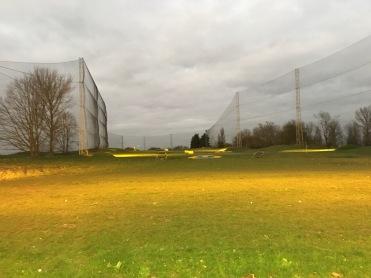 Barnehurst Golf Centre Driving range